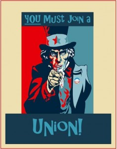 (UPDATED) -- Non-Union Utility workers
