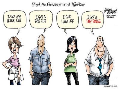 gov worker