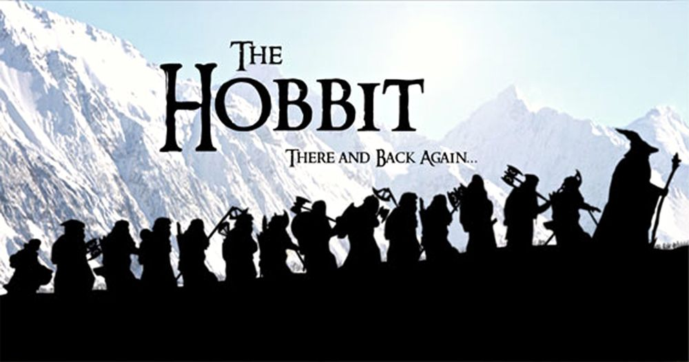 The Hobbit:  An Uninspiring Journey (a critical film review) (1/6)