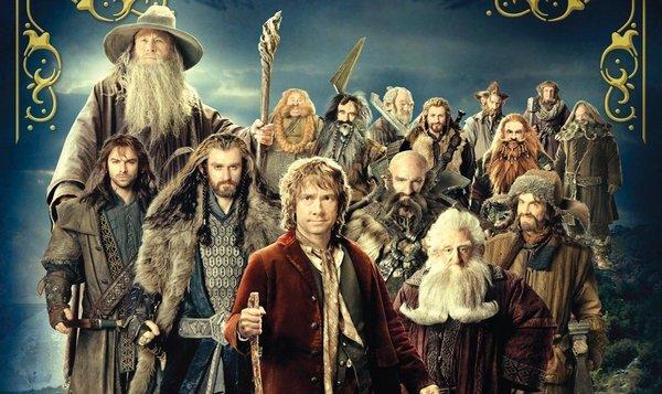 The Hobbit:  An Uninspiring Journey (a critical film review) (2/6)