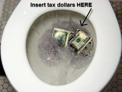 insert-tax-dollars-here