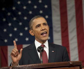 US-POLITICS-OBAMA-STATE OF THE UNION