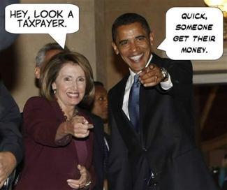 taxpayer-obama-pelosi