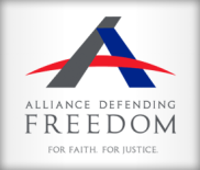 ADF -- Alliance Defending Freedom