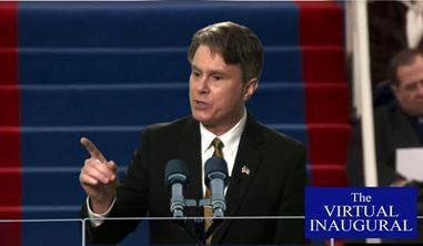 Bill Whittle - Virtual Inaugural