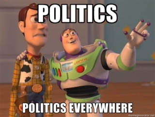 Politics Everywhere