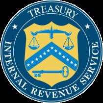 US-InternalRevenueService-Seal.