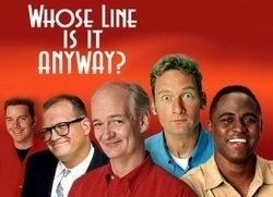 Whose Line is it anyway - 8