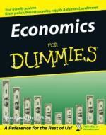 Economics-for-Dummies