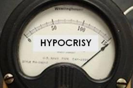 Hypocrsity