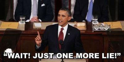 ObamaOneMoreLie
