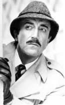 Insp Clouseau