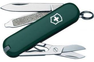 Swiss Army penknife