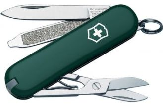 Swiss Army penknife