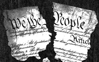 torn constitution