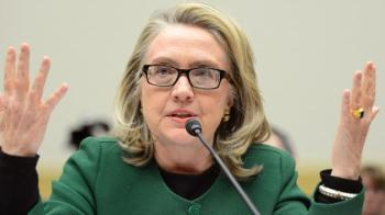 Clinton didn't know about Benghazi