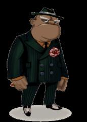 mobster-thug