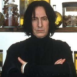 Snape - 1