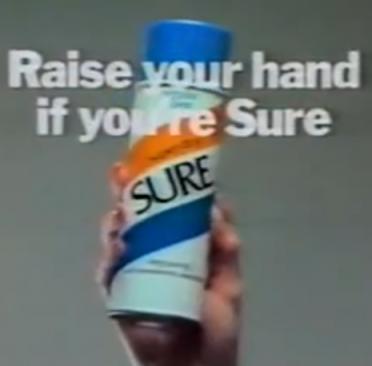sure ad