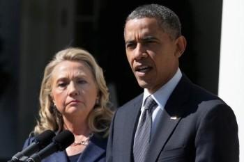 President Obama Speaks On The Death Of US Ambassador In Libya Christopher Stevens