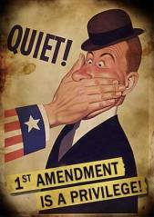 1st Amendment 77