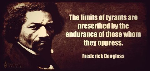 Limits of Tyrants