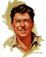 reagan_portrait 1