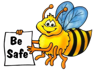 bee safe 5