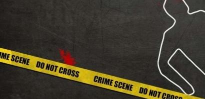 Crime Scene 574