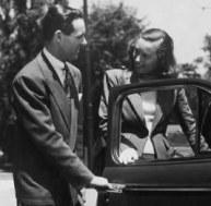 1950s chivalry