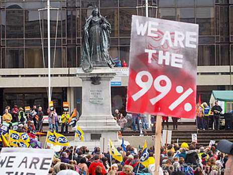 99% We Are 655