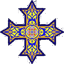 coptic cross good