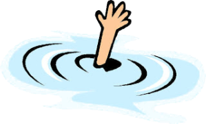 drowning 999