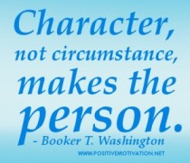 Good Character 22113