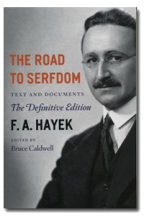 road to serfdom 333