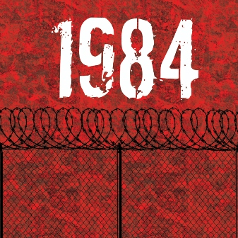 is george orwell s 1984 becoming a It's widely known that president donald trump is not a big reader he hasn't read  any presidential biographies, asks for long reports to be.