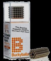 buckyballs 33