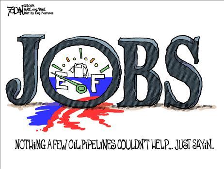 JOBS - pipelines would help 443