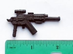 Lego gun banned