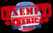 Obamacare - Exempt America