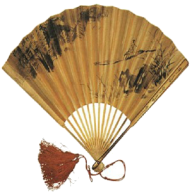 Chinese fan good