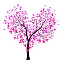 heart tree good
