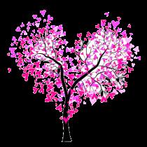 heart tree good
