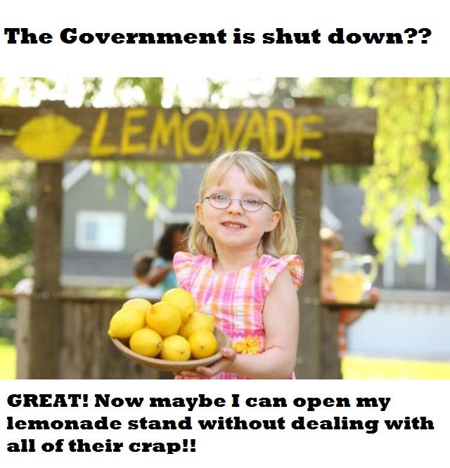 Lemonade stand 444