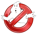 2 Ghostbusters logo 557