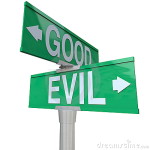 good and evil best