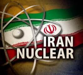 Nuclear Iran 444493