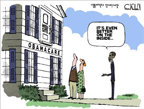 Obamacare - It's really good