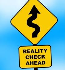 Reality check 8746