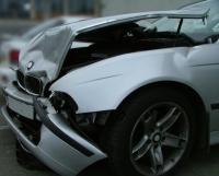 auto acccident 575